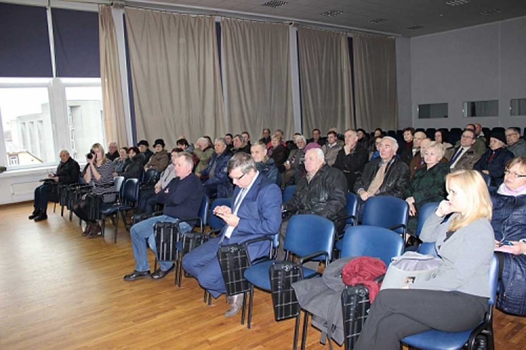 Konferencijoje