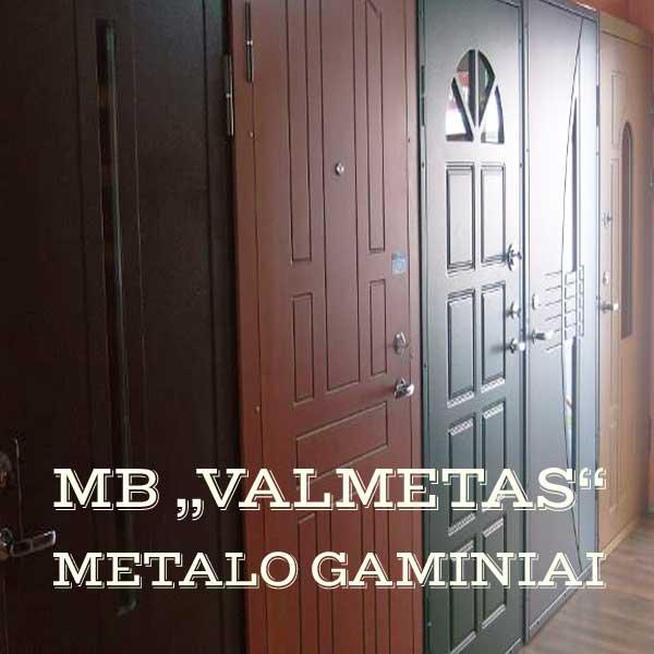 """MB """"Valmetas"""" – metalo gaminiai"""