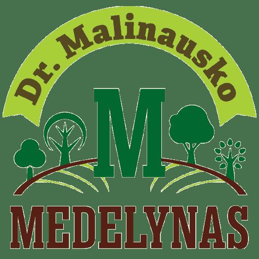 Daktaro Malinausko Medelynas