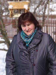 Jūratė Truncienė, Kauno rajono savivaldybės tarybos narė