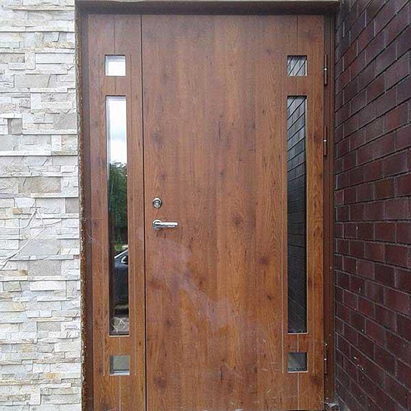 """Paradinės durys - MB """"Valmetas"""""""