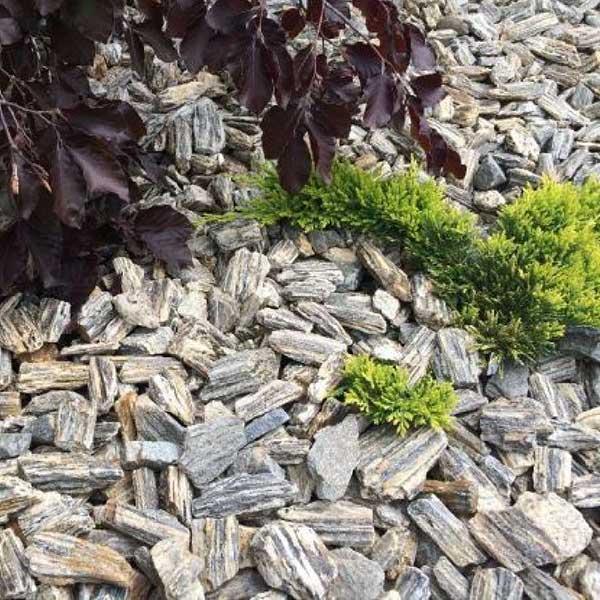 Gneisas (medžio akmens skalda) - UAB Tabariškių žaluma