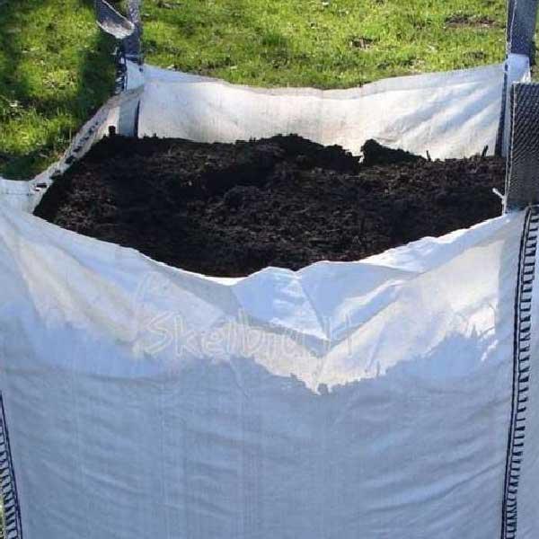 Kompostas - UAB Tabariškių žaluma