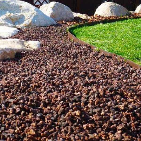 Puzolanas (keramzito granulės) - UAB Tabariškių žaluma